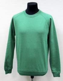 Толстовка свитшот мужская реглан рукав, футер Плотность: 320 г/м2.