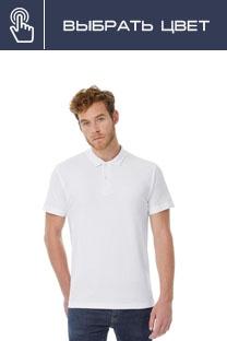 Рубашка-поло мужская BEC ID.001