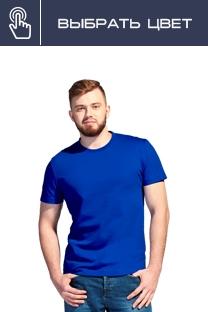 Мужская футболка StTender