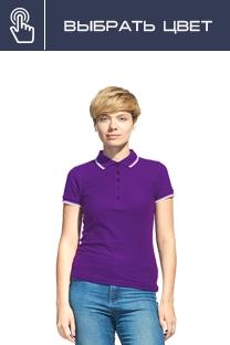 Рубашка-поло StTrophyWomen